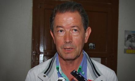 Calvo descarta la existencia de delitos en sus años de gestión
