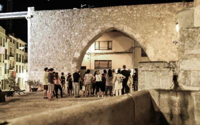 Más de 5.000 turistas han visitado Segorbe este verano