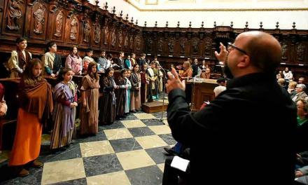 Estreno absoluto del Miserere de Infantes en la Catedral de Segorbe