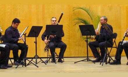 Segobricenses musicae 3 será presentado en el Serrano
