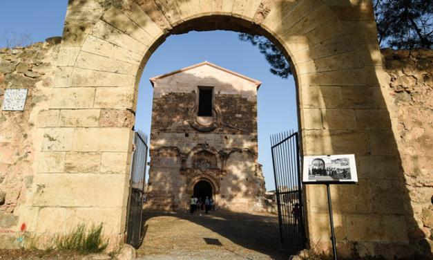 Altura: Bonifacio Ferrer, la Cueva Santa y el compromiso de Caspe