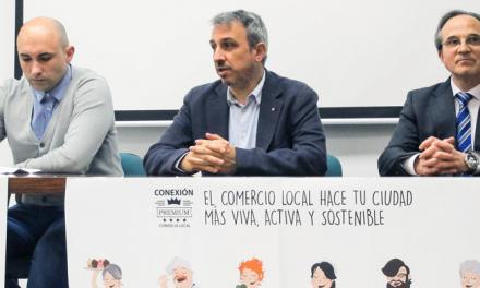 Los comerciantes del Alto Palancia lanzan la campaña Conexión Premium