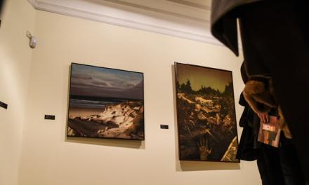 Fundación Bancaja Segorbe prorroga la exposición de pintura