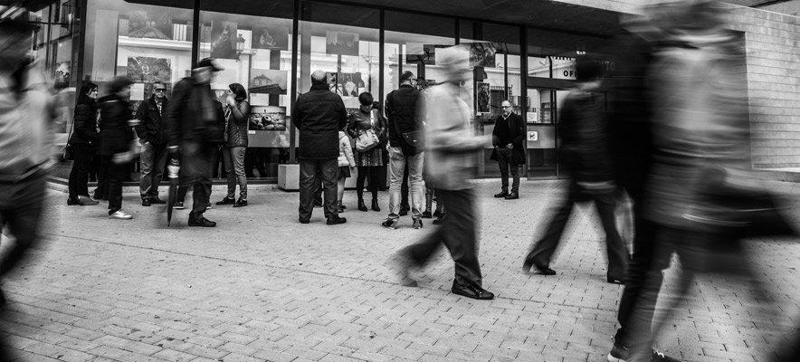 Las exposiciones de Foto Mayo 2018  llegan a  Segorbe