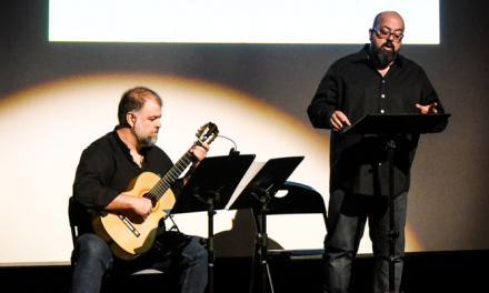 Finaliza el año José Perpiñán con la presentación de Musicae 3
