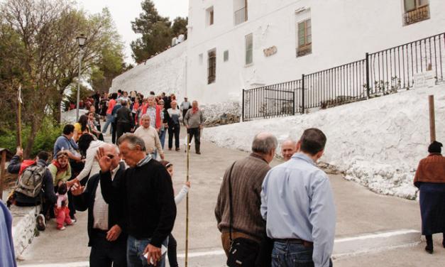 Altura abre el calendario de romerías a la Cueva Santa