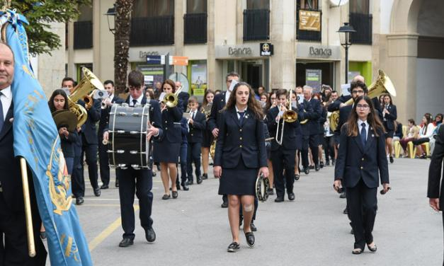 Las Bandas de la comarca se preparan para el Certamen Provincial
