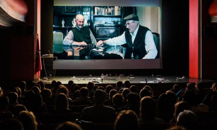 Samuel Manzanera y Milan Bath ganadores del festival de cortos de Segorbe