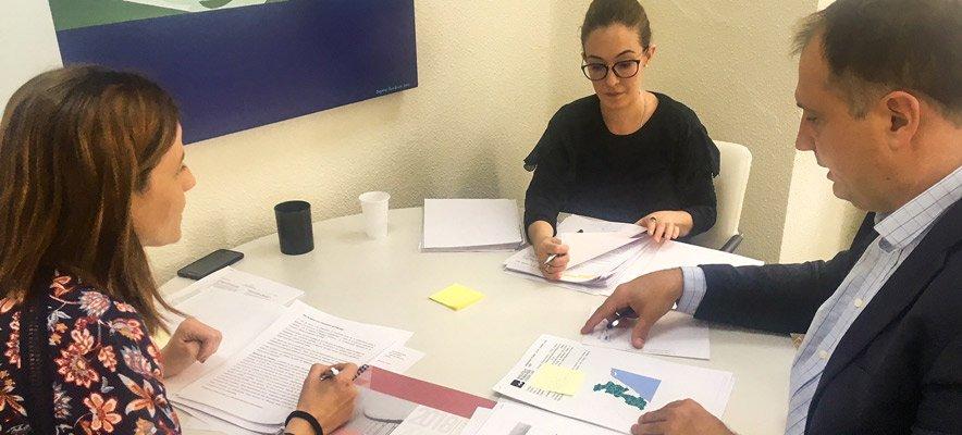 Diputación refuerza la formación del personal del CEDES de Segorbe