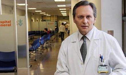 El caudielense José Vicente Bagán ingresa en la Real Academia de Medicina