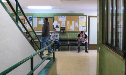 Educación incrementa un 350% la ayuda para la EPA de Segorbe