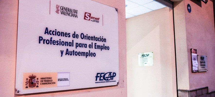 © FECAP desarrolla un Plan de Consolidación Empresarial