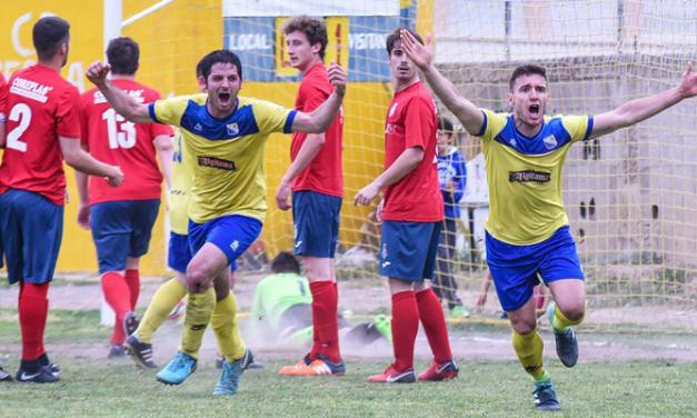 El CD Jérica se mantiene en Primera después de derrotar al CD Altura