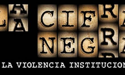 """""""La cifra negra de la violencia institucional"""" llega a Segorbe"""