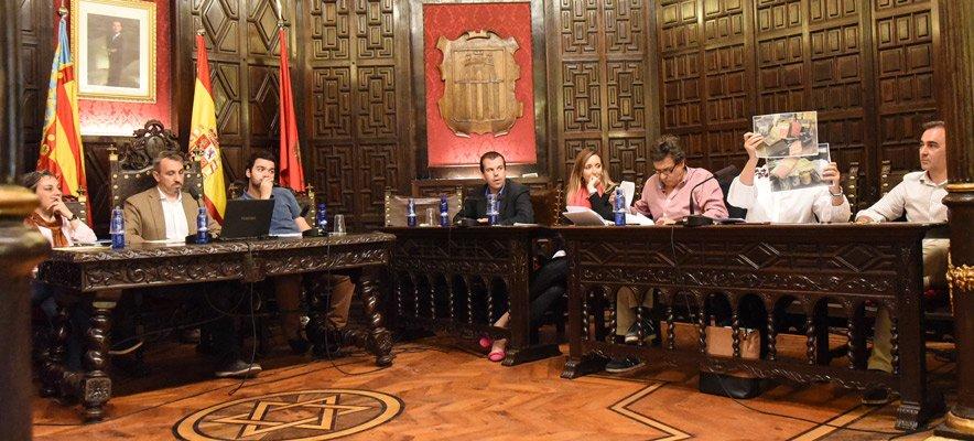 """Magdalena atribuye al """"enfrentamiento personal"""" la polémica retirada de género"""