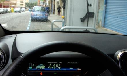 © Segorbe consigue 6.000 € del IVACE para comprar un coche eléctrico