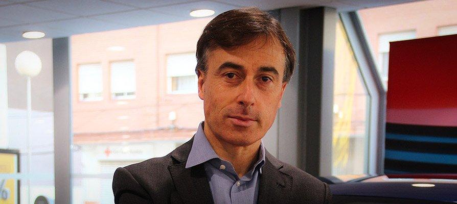 Jorge Gascó es nombrado director de Renault en Castellón y Vila-real