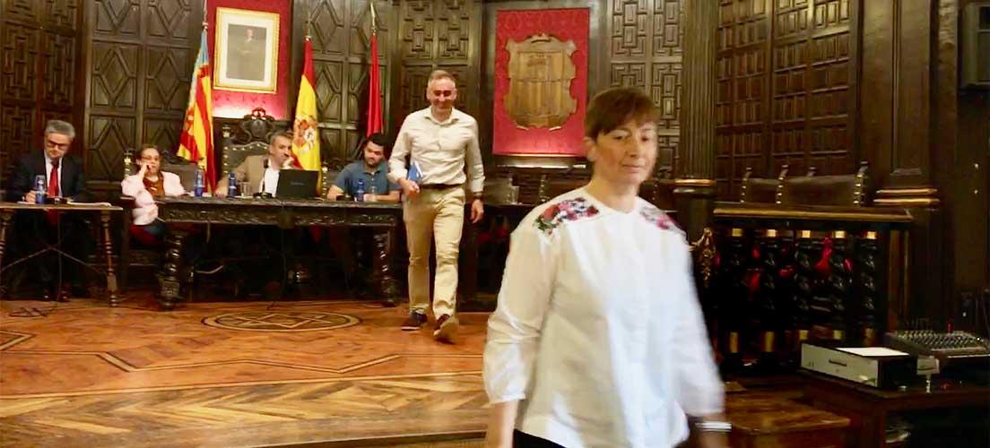 Segorbe solicita al IVACE 850.000 € para sus polígonos industriales