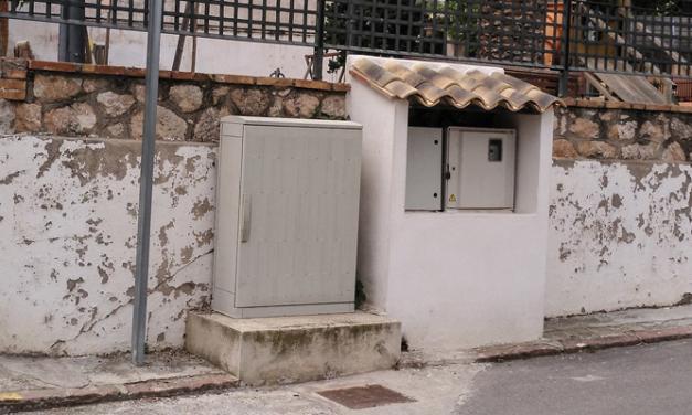 © Soneja elimina molestias vecinales y mejora el servicio de alumbrado