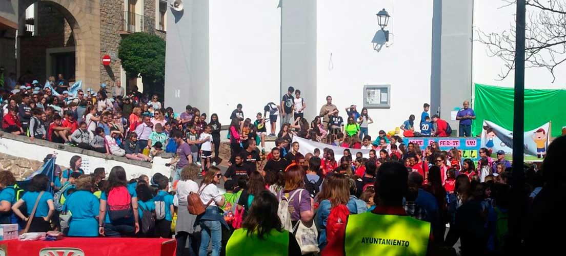 L'alcaldessa de Bejís valora molt positivament els trobades
