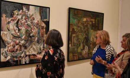 """Fundación Bancaja abre una muestra sobre """"El Bodegón contemporáneo"""""""