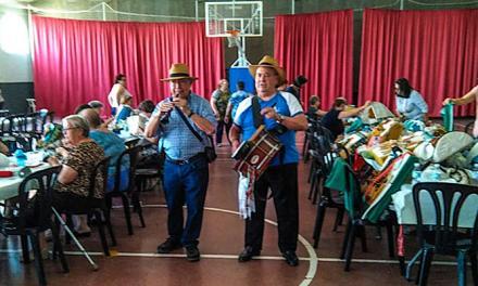 200 bolilleras se concentran en Altura