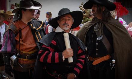 Los vecinos de Sot conmemoran hoy la consecución de la Carta Puebla