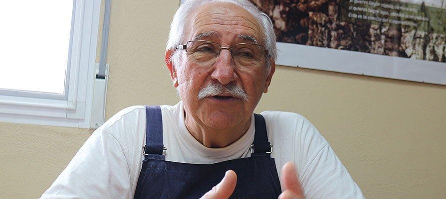 Ismael Sanjuán hace balance de su gestión en la Cooperativa de Viver