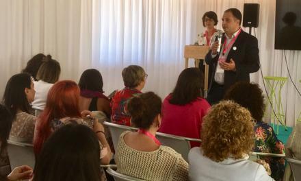 Emprender en femenino desde el Teatro Serrano de Segorbe