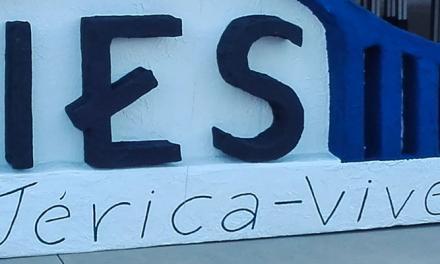 El IES Jérica-Viver celebra su 20 aniversario