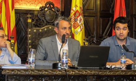 © Segorbe acumula seis millones de euros en la caja municipal