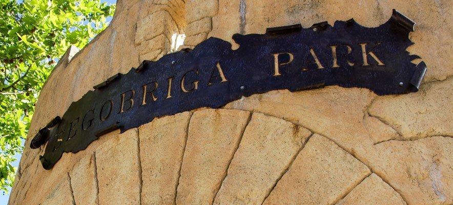 Segorbe pospone la mejora y limpieza de los alrededores del Segóbriga Park