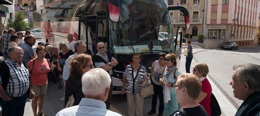 Viajes Para Personas Mayores: Viajes Subvencionados Para Personas Mayores