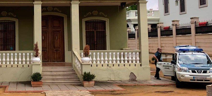 Navajas investiga las irregularidades urbanísticas del «Caso Torres»