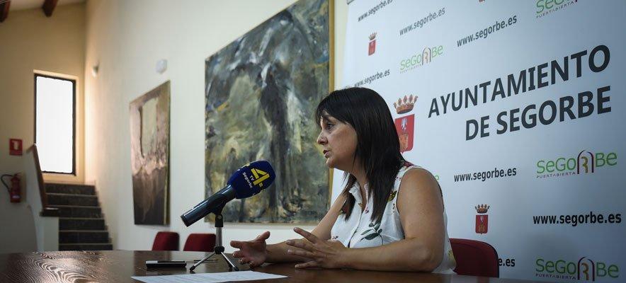 Segorbe obtiene una subvención cercana al millón de euros para Servicios Sociales