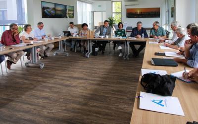 Intercambio de estancias para los estudiantes segorbinos de francés y alemán