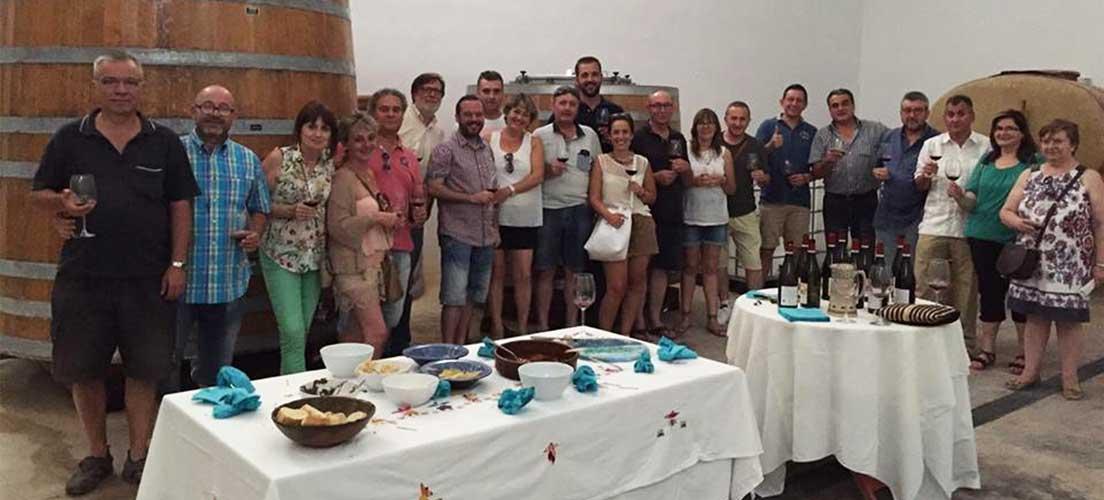 Cantharellus de Jérica organiza las I Jornadas Cebolleras