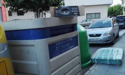 EUPV Alto Palancia se opone a la subida de la tasa de basuras