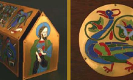 Exposición de esmaltes y joyería medieval en Altura