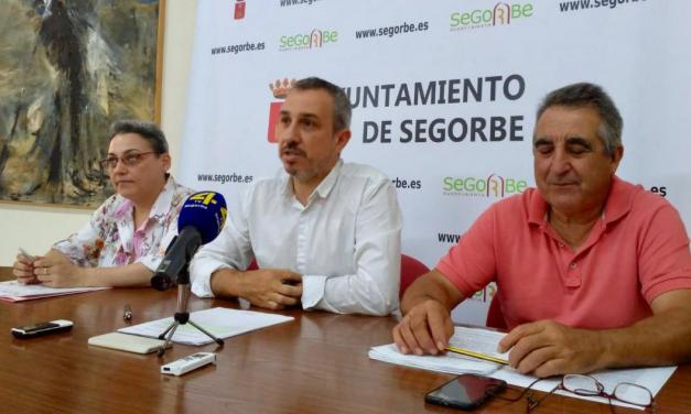 Segorbe recibe 288.000 € del FEDER para rehabilitar el castillo