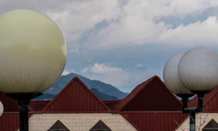 Segorbe invierte unos 300.000 € en el techo del polideportivo