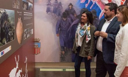 Diputación ofrece una exposición itinerante a los Ayuntamientos