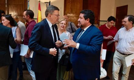 Los fondos FEDER benefician a la comarca del Alto Palancia