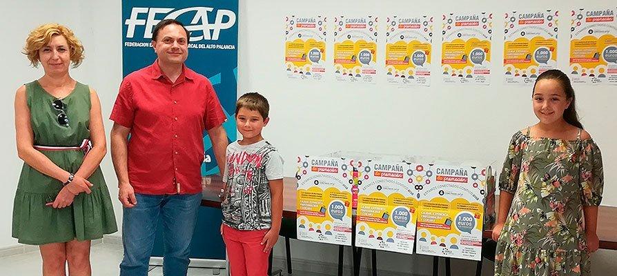 ACAP sortea 1.000 € en premios para comprar en la comarca