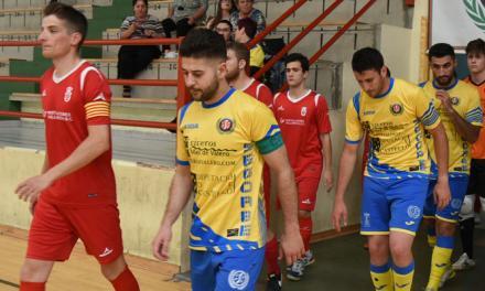 Viveros Mas de Valero jugara este año con equipos catalanes