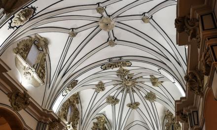 Diputación ultima los detalles de la Llum de la Memòria de Caudiel y Jérica