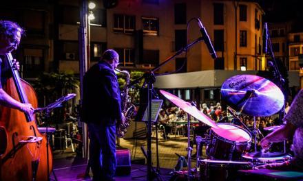 Quater Note fija el ecuador del Festival de Jazz de Segorbe