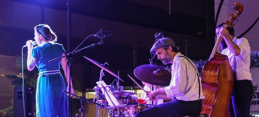 El Festival de Jazz arranca mañana en Segorbe