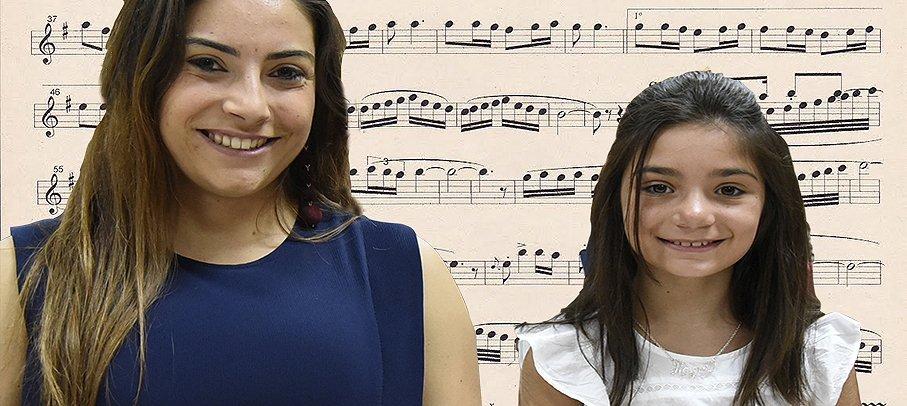 Dos valencianos ganan el Concurso de Pasodobles Reinas de Segorbe