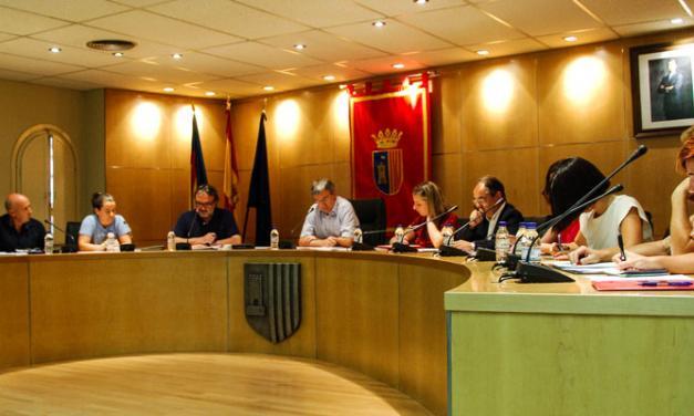 EUPV de Altura pide a la Sindicatura la fiscalización de las cuentas municipales